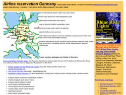 Site airline-reservation.com