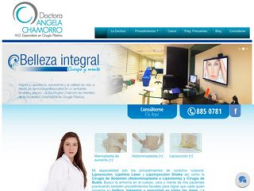 Site angelachamorro.com