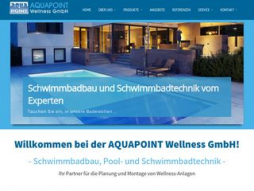 Site aquapoint.de