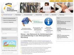 Site ask-nexus.de