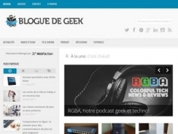 Site bloguedegeek.net