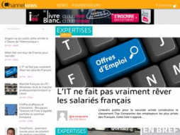 Site channelnews.fr