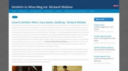 Site detektei-wallner.at