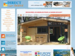 Site directloisirs.fr