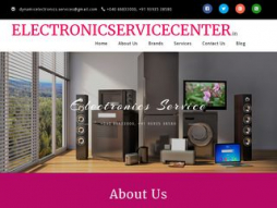 Site electronicservicecenter.in