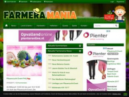 Site farmeramania.de