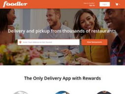 Site foodler.com