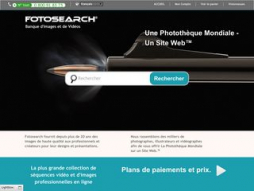 Site fotosearch.fr