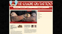 Site guide-tattoo.fr