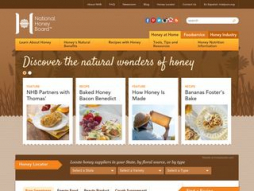 Site honey.com