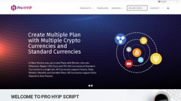 Site hyipsoftware.com