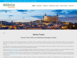 Site iberica-travel.com