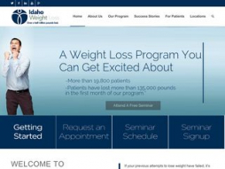Site idahoweightloss.com