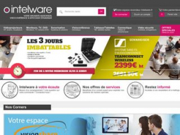 Site intelware.fr