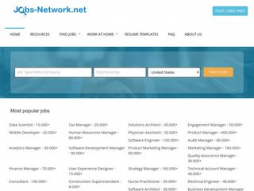 Site jobs-network.net