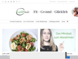 Site lachfoodies.de