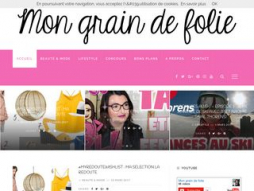 Screenshot mon-grain-de-folie.fr
