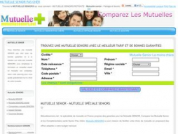 Site mutuelleseniors.net