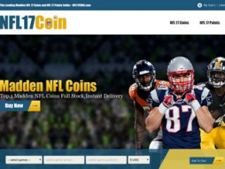 Site nfl17coin.com