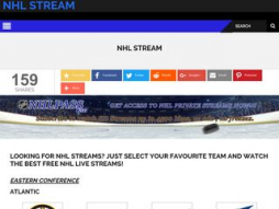 Site nhlstream.net