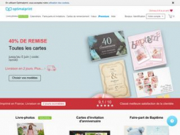 Site optimalprint.fr