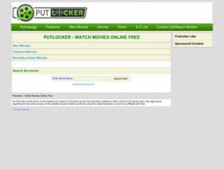 Site putlocker.st
