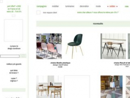 Site scandinavia-design.fr