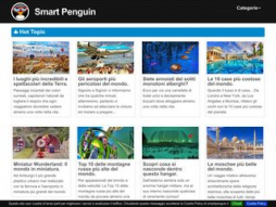 Site smartpenguin.it