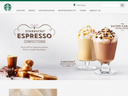 Site starbucks.co.id