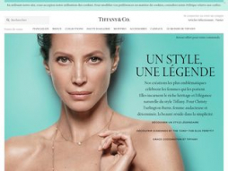 Site tiffany.fr