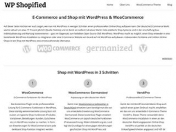 Site wp-shopified.de